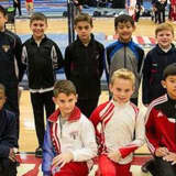 Gymnast At Chappaqua's World Cup Gets Place On 'Future Stars' National Team