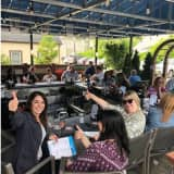 Westchester Staple Augie's Prime Cut Opens New Outdoor Patio