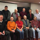 Fordham Westchester Celebrates 'Afterwords' Class Of Writing By Veterans