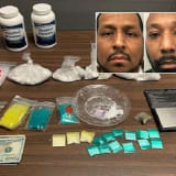 Two-For-One: Paterson Cocaine Dealer, Elmwood Park Buyer Busted, Sheriff Says