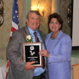 Wappingers Falls Businessman Receives Meritorious Service Award