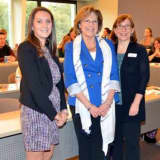 Fordham Hosts 'Crisis Of Hunger In Westchester' Presentation
