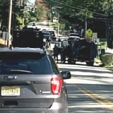 SWAT STANDOFF: Barricaded River Edge Man Surrenders Without Incident