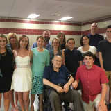 Retired Fair Lawn High School Matron, 81: 'Having A Goal Keeps You Young'