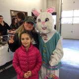 Croton Falls Fire Department Hosts Easter Breakfast