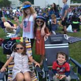 Ridgefield Celebrates July 4