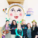Irish Concert Entertains Maria Fareri Pediatric Patients