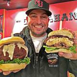 Burger Draws International Attention To Norwood Hot Dog Shop