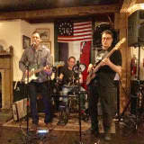 The Doc Is Rocking: Nyack Hospital Doctors Strike It Up For Charity