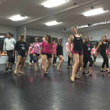 Broadway Star Teaches Next Generation Of Brewster Dancers