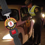 Click It Or Ticket: Local And State Police Agencies Team For Seatbelt Enforcement Detail