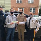 Left Penniless By Embezzler, Ridgefield Park Boy Scouts Get Surprise Gift From Police