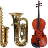 Howland Music Hosting Pop Up Children's Concert
