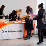 William Paterson University Features Job Fair