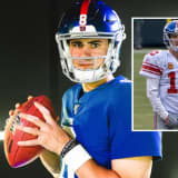 Eli Manning Era Ends: Rookie Jones Named NY Giants Starting QB