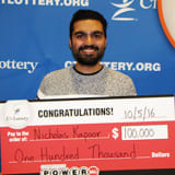 Math Professor Buys Powerball Ticket In Shelton, Wins After Lecture On Odds