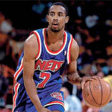 Happy Birthday To Norwood's Kenny Anderson