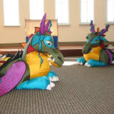 Register Kids Now For Kent Library Storytimes