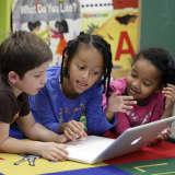 Register Children For Kindergarten At Lakeland Copper Beech MS