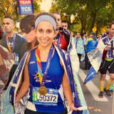 Poughkeepsie Runner Aims To Make Wall Fall At New York City Marathon