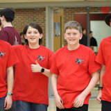 Sleepy Hollow Middle School Team Advances In  Lego Robotics Competition
