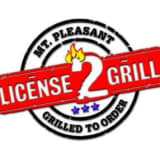 Thornwood's License 2 Grill Up For Indie Award