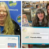 Westchester Woman Is $1M Scratch-Off Ticket Winner