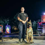 Morris County Detective, K-9 Partner Win A&E Series 'America's Top Dog'