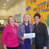 Center For Family Justice Serving Fairfield Receives Mary Kay Grant