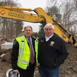New Contractor Focuses On Ending Months-Long Mahwah Detour