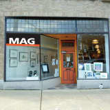 Mamaroneck Arts Guild Hosts Fundraiser To Beautify Larchmont