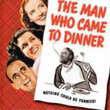 Audition For 'The Man Who Came To Dinner' At Antrim In Wesley Hills