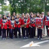 Eastchester Music Boosters Share In Proceeds From 5K