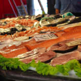 New Fish Market Opens In Fairfield Bringing Fresh Seafood, Handmade Sushi Items To Post Road