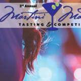 Newtown Chamber Hosts Martini Madness Tasting Event