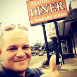 Matthew's Diner In Bergenfield Vies For Top Prize In DVlicious Contest