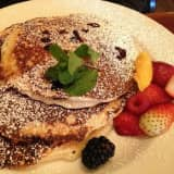 Dine To Donate To Bergenfield Library At Matthew's Diner & Pancake House