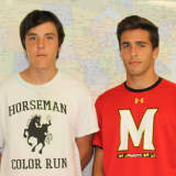 Two Sleepy Hollow Seniors Gain National Merit Scholarship Semifinals