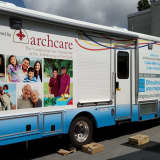 ArchCare's New Mobile Health Center Heads To Rhinebeck