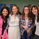 Pound Ridge Montessori School Offering Presentation On Child Development