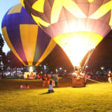Go Up, Up, And Away At Hudson Valley Hot Air Balloon Festival