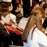 Scarsdale's Hoff-Barthelson School Festival Orchestra Stages Auditions