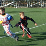 Registration Open For New Canaan Flag Football