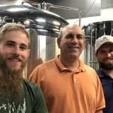 It's Finally Happening: Ridgefield's Nod Hill Brewery Plans Grand Opening
