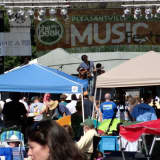 Join The Fun At Pleasantville Music Festival