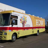 Human Services Council, Norwalk Community Health Center Help Abused Kids