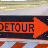 Paramus Route 17 South Ramp Closed Until 3 P.M. Thursday