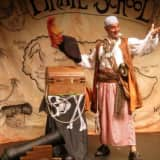 Learn To Walk The Plank At Kent Library