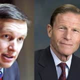 Blumenthal, Murphy Urge Obama To Take Action On Gun Violence