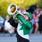 Norwalk High Marching Band To Celebrate Spirit Night